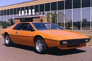 Click here to open the Lotus Esprit S1 gallery