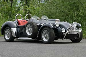 Click here to open the Allard J2X MK II gallery