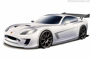 Click here to open the Ginetta G55 gallery