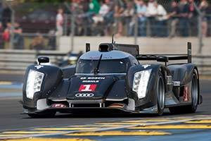Click here to open the Audi R18 TDI gallery