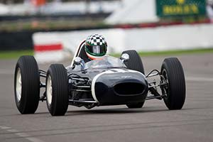Click here to open the Brabham BT11 BRM gallery