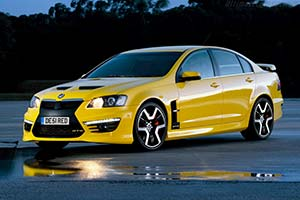 Click here to open the Vauxhall VXR8 gallery