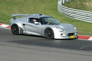 Click here to open the Lotus Exige gallery