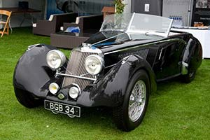 Click here to open the Squire 1500 Corsica Roadster gallery