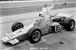 Click here to open the McLaren M16 Offenhauser  gallery
