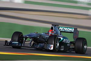 Click here to open the Mercedes-Benz W02 gallery