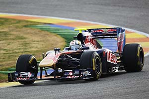 Click here to open the Toro Rosso STR6 Ferrari gallery