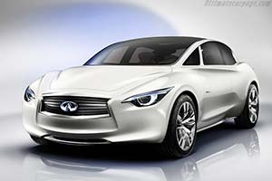 Click here to open the Infiniti Etherea Concept gallery
