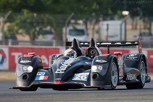 Click here to open the Oreca 03 Nissan gallery
