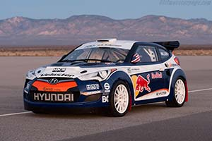 Click here to open the Hyundai Veloster Rally Car gallery