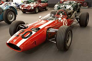 Click here to open the Cooper T81 Maserati gallery