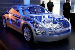 Click here to open the Subaru BOXER Sports Car Architecture Concept gallery