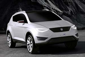 Click here to open the Seat IBX Concept gallery