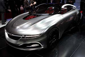 Click here to open the Saab PhoeniX Concept gallery