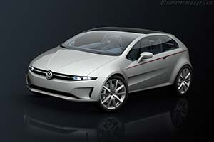 Click here to open the Volkswagen TEX Concept gallery
