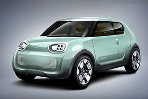 Click here to open the Kia Naimo Concept gallery