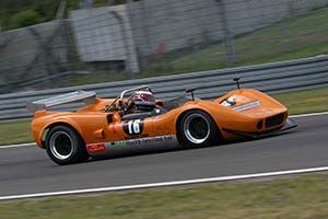 Click here to open the McLaren M1C Chevrolet gallery