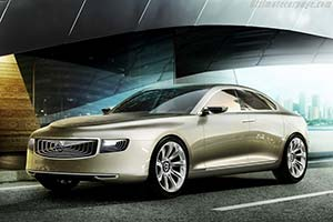Click here to open the Volvo Concept Universe gallery