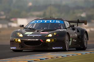 Click here to open the Lotus Evora GTE gallery