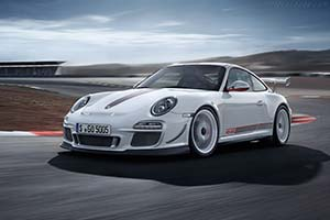 Click here to open the Porsche 997 GT3 RS 4.0 gallery