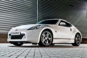 Click here to open the Nissan 370Z GT Edition gallery