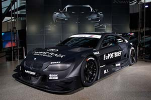 Click here to open the BMW M3 DTM Concept gallery