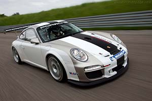 Click here to open the Porsche 997 GT3 Cup gallery
