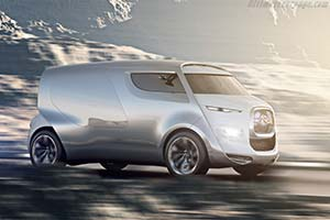 Click here to open the Citroën Tubik Concept gallery