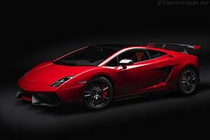 Click here to open the Lamborghini Gallardo LP 570-4 Super Trofeo Stradale gallery