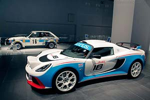Click here to open the Lotus Exige R-GT gallery
