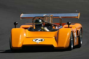 Click here to open the McLaren M8E Chevrolet gallery