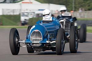 Click here to open the Bugatti Type 59/50B III  gallery