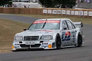 Click here to open the Mercedes-Benz C-Class DTM gallery