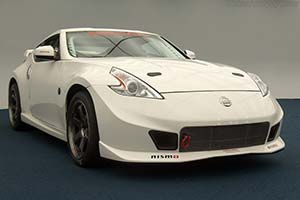 Click here to open the Nissan 370Z Nismo RC gallery