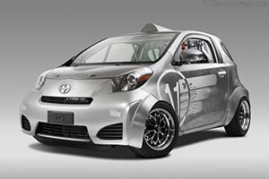 Click here to open the Scion iQ-MR by Tatsu gallery