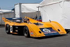 Click here to open the McLaren M20 Chevrolet  gallery
