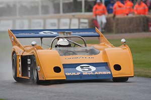 Click here to open the McLaren M20 Chevrolet gallery