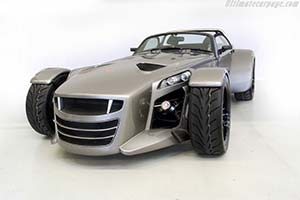 Click here to open the Donkervoort D8 GTO gallery