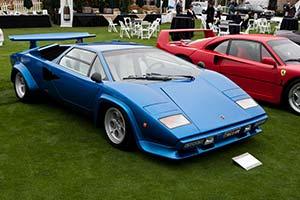 Click here to open the Lamborghini Countach LP400S gallery