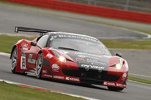 Click here to open the Ferrari 458 Italia GT3 gallery