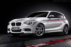 Click here to open the BMW Concept M135i gallery