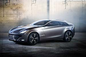 Click here to open the Hyundai I-Oniq Concept gallery