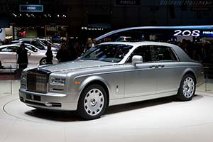 Click here to open the Rolls-Royce Phantom Series II gallery