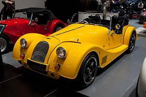 Click here to open the Morgan Plus E gallery