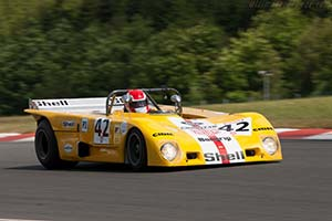 Click here to open the Lola T280 Cosworth gallery