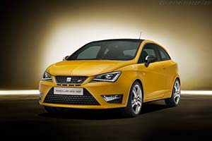 Click here to open the Seat Ibiza Cupra Concept gallery