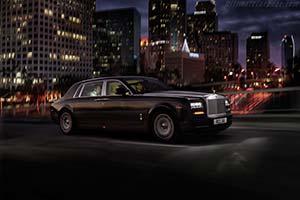 Click here to open the Rolls-Royce Phantom Series II EWB gallery