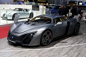 Click here to open the Marussia B2 gallery