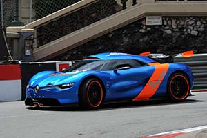 Click here to open the Renault-Alpine A110-50 gallery
