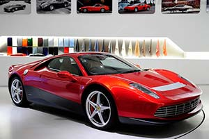 Click here to open the Ferrari SP12 EC gallery